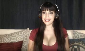Meet America's Most Patriotic Porn Star