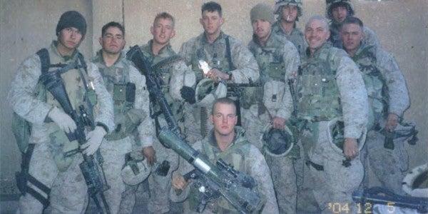 Marine Infantry Veteran To Launch News Site Honoring The Fallen