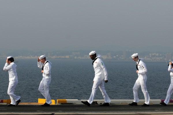 Politicians Aren't Talking About Climate Change, But Veterans Can Fix That