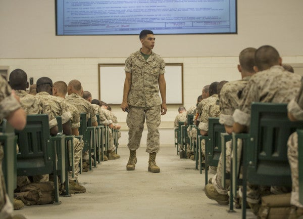 3 Student Veterans At Top Schools Share Tips For Success