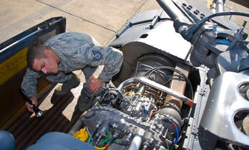 6 Great Jobs For Veterans Who Want To Work In Maintenance