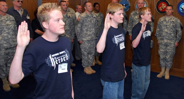 The Military Could Soon Face Increased Recruiting Challenges