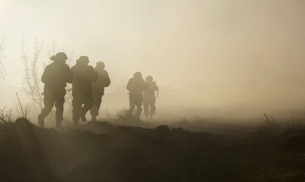 A Marine's Guide To The 5 Phases Of A Successful Transition
