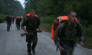 How To Become A MARSOC Raider In 3 Steps