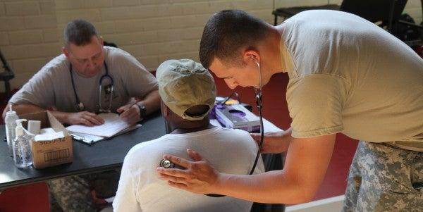 7 Promising Job Opportunities For Veterans In The Healthcare Industry