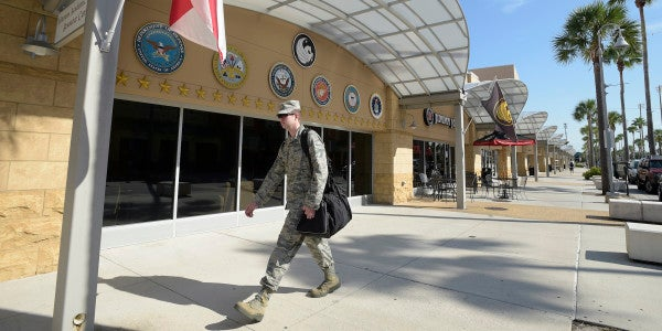 Why Student Veteran Chapters Should Invest In A Vet Center