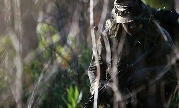 MARSOC Anniversary Celebrates 10 Years Of Heroism