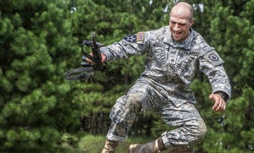 Escape And Evade Danger Like A Special Forces Veteran