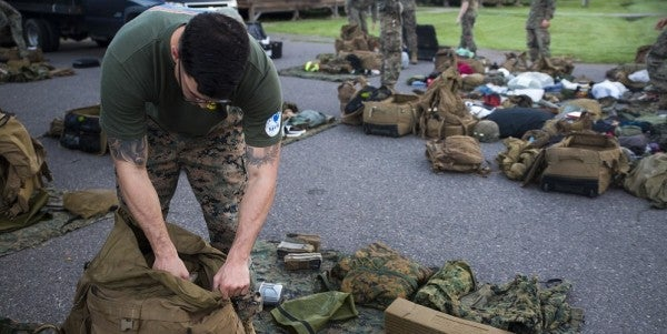 5 Things To Pack If You're Deploying To Helmand