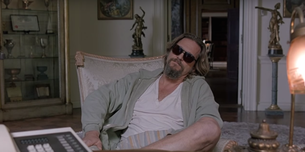 The American Way Of War As Told By 'The Big Lebowski'