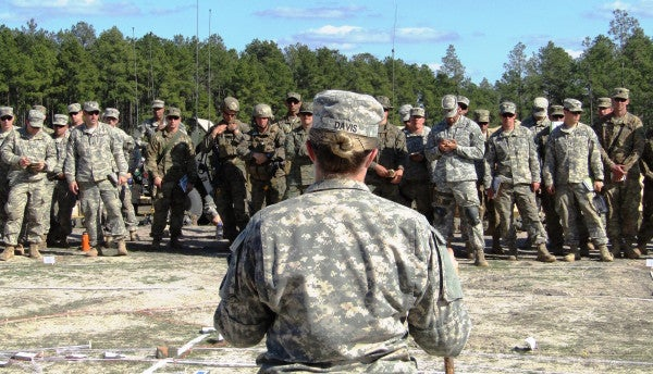 Give Women All The Rights Of Citizenship, Including Selective Service