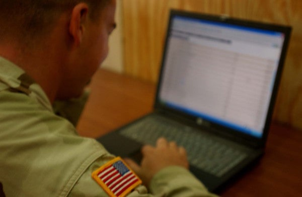 5 Tips For Veterans On Writing Emails