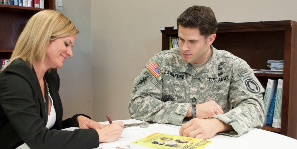 How To Stand Out On Your College Application As A Veteran