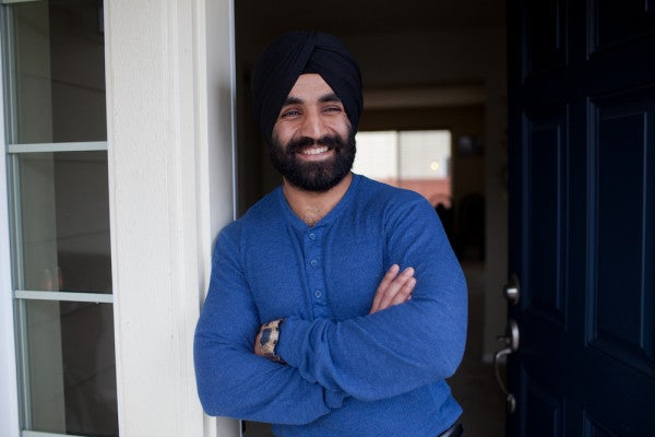 Federal Court Rules In Favor Of Sikh Army Captain