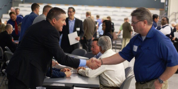 Get More Out Of Your Networking Opportunities