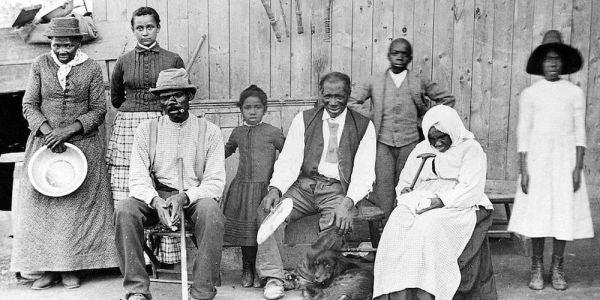 Harriet Tubman Led A Badass Raid In 1863