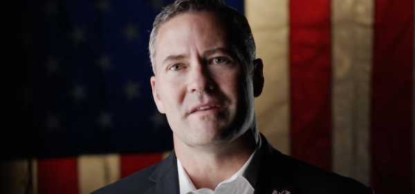 Former Special Forces Commander Featured In New Anti-Trump Ad