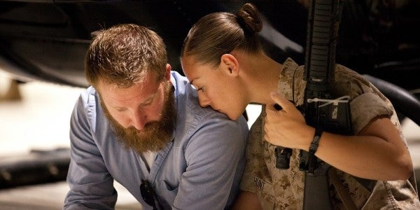 3 Things To Know About Long-Distance Relationships In The Military