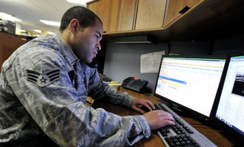 How To Craft The Perfect Follow-Up Email After A Civilian Job Interview