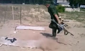 10 Great Russian Military Fail Videos