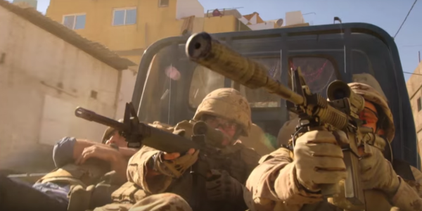 'Hyena Road' Brings Grinding Complexity Of Ground Combat In Afghanistan To The Screen