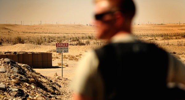 How The IED Rocked The Modern Battlefield