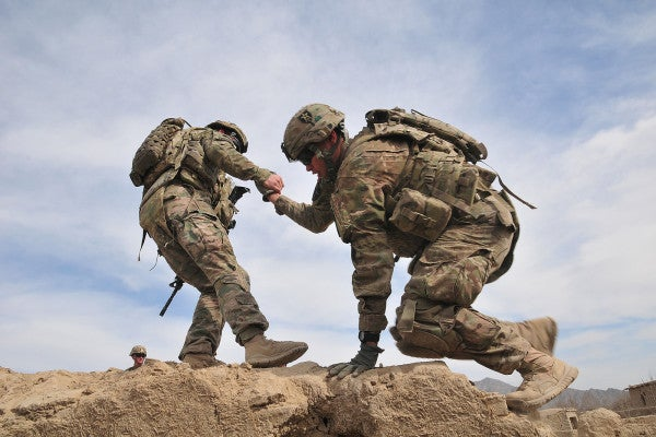 Why Veterans Should Continue Their Service After The Military