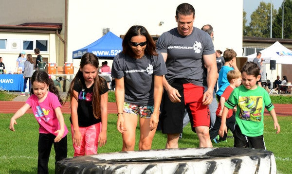 Practical Tips For Military Families Trying To Eat Well And Stay Fit