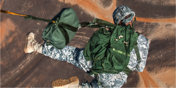 12 Reasons Why Paratroopers Do It Better