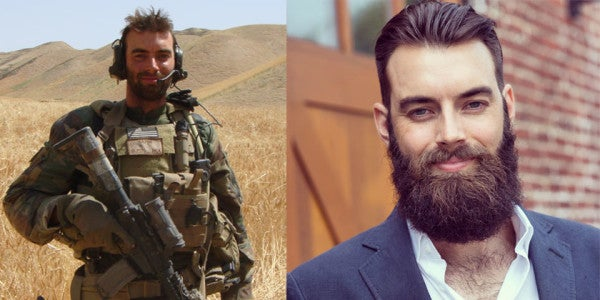 What To Do With Your Generic Military Haircut When You Get Out