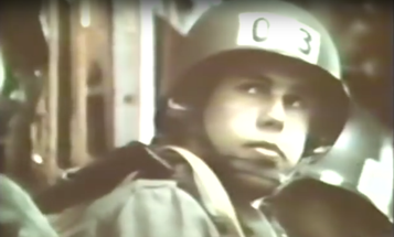 This Psychedelic 1970s Airborne Recruitment Video Is Vintage Gold
