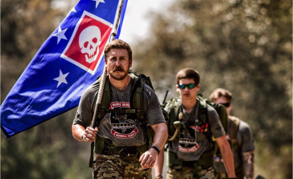 Why We Marched: Remembering The Raider 7