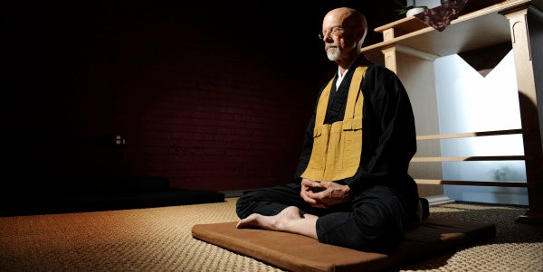 Why Some Of The Most Hardcore Warriors In History Practiced Meditation
