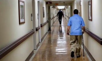 The Solution To VA Reform Isn't The Private Sector