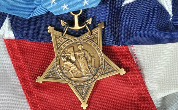 12 Service Members Who Could Be Awarded Medals Of Honor