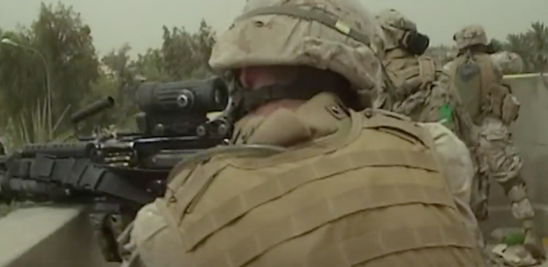 This Is The Iraq War Documentary Every Veteran Must See