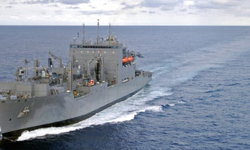 These Unusual Ships Could Carry Marines Around Australia And Africa