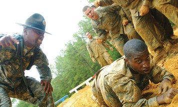 Why A Zero-Tolerance Military Hazing Policy May Not Be Effective