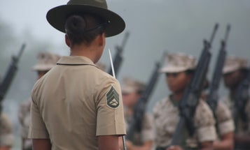 The Marine Corps Doesn't Have The Data To Validate The Status Quo For Women