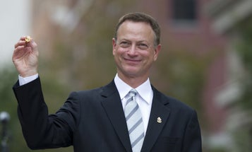 According To Actor Gary Sinise, 'We Can Never Do Enough For Our Veterans'
