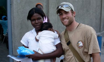 Remembering Clay Hunt: The Marine, Advocate, And Friend