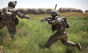 6 Combat Leadership Tips From A Badass Marine General