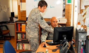 How To Be A GI Bill Expert: Know Your Surroundings