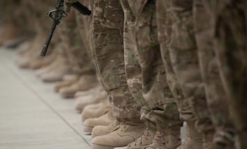 The Mental Health Care Bill For Vets That No One Is Talking About