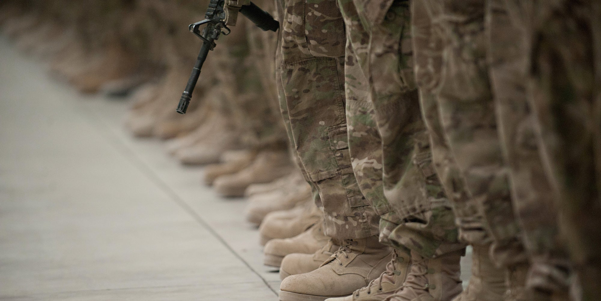 Can states fire employees who leave for military duty? The Supreme Court may decide