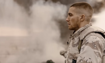 7 Things You Probably Never Knew About 'Jarhead'