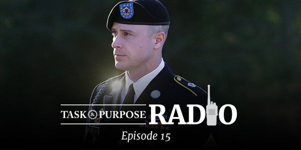What Questions Has The Serial Podcast Answered On Bergdahl Now That It's Over?