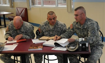 Why Student Vets Using The GI Bill Aren't Immune To Debt