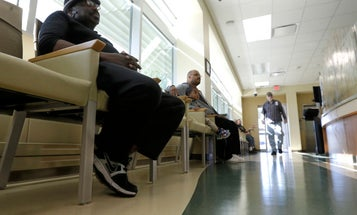 Give Veterans Greater Access To Quality Care, Not Health Care Credit Cards