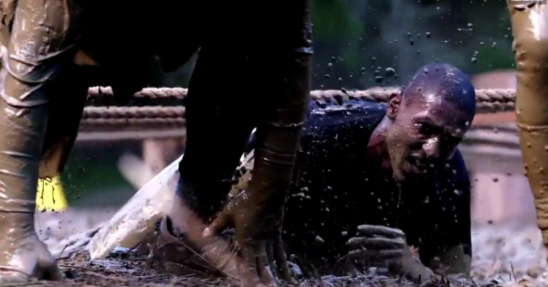 Civilians Get A Taste Of Elite Military Training In New Reality Show